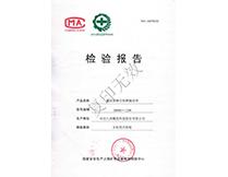 十一级PVG 2000S  检验报告